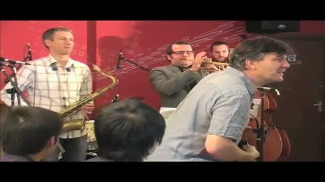Jazz and Relational Pedagogy