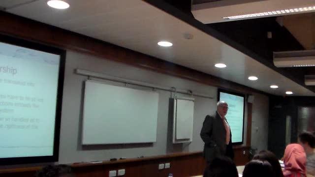 David Weir presentation 2nd February 2017 Part 2