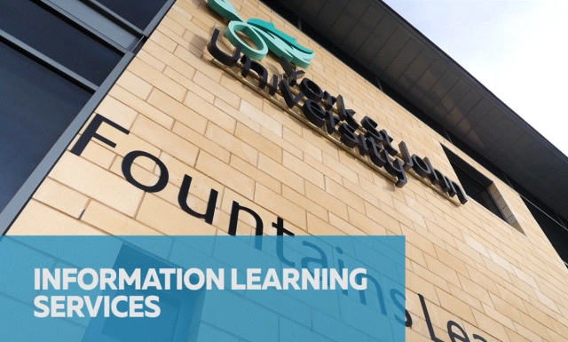 Information Learning Services